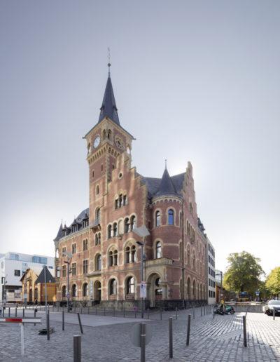 Hafenamt Köln